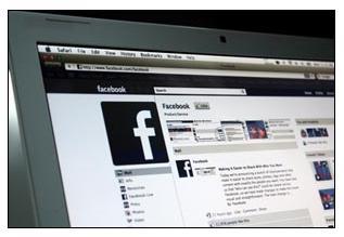 השקיעו בעמוד הפרופיל שלכם בפייסבוק