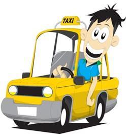 טיפ! תשאלו נהג מונית