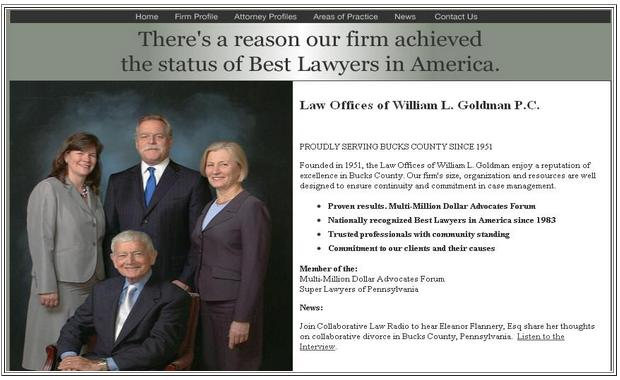 goldmanlawoffices-com