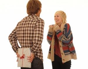 מה המתנה שאתה קונה לאשתך?