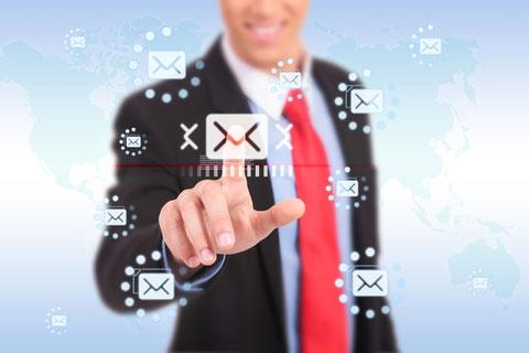 ניהול חכם של דיוור ללקוחות של משרד עורכי דין