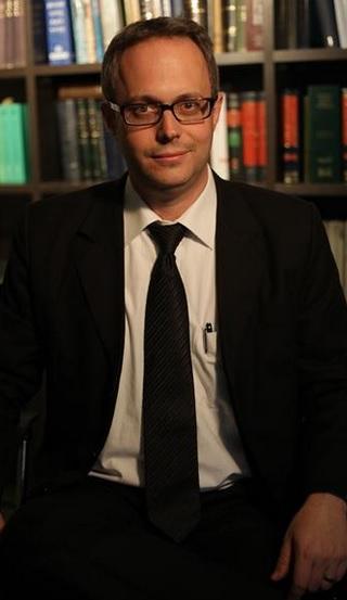 """עו""""ד אמיר מורשתי"""